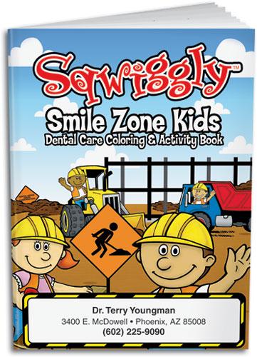 Pediatric Promotional Items | SmartPractice Dental