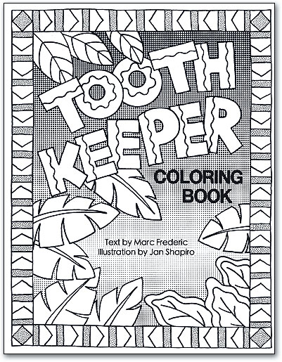 Personalized Dental Coloring Books Keep Kids Happy | SmartPractice ...
