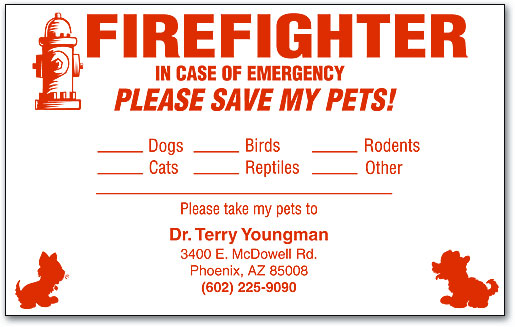 30 Infographics that can Save Your Pet /// Pet Safety Tips + Free Printable  Pet Emergency Sticker