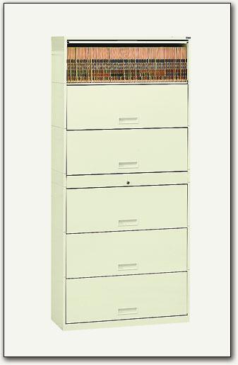 300 Series Stak N Lok2 File Cabinets 36 Wide By