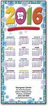 Dental 2013 Calendar