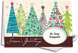 Dental Marketing - Dental Holiday Cards