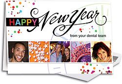 New Years 2013 Cards