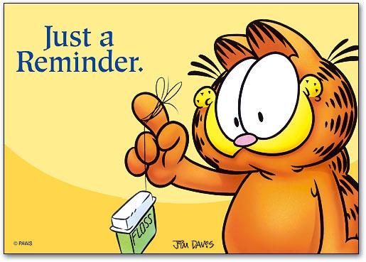Just a Reminder Postcard | SmartPractice Dental
