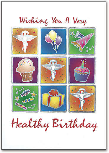 Dermatology Birthday Cards Smartpractice Medical