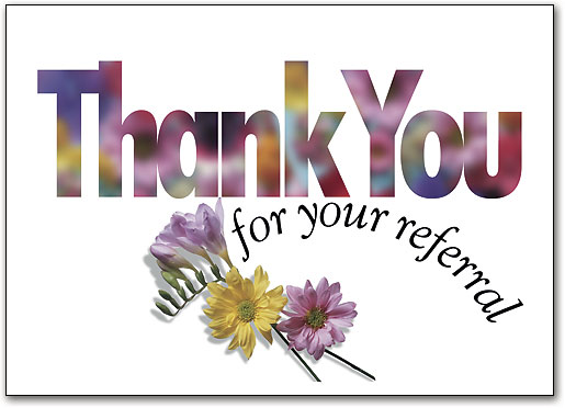 Dental Thank You Cards Create Patient Loyalty Smartpractice Dental