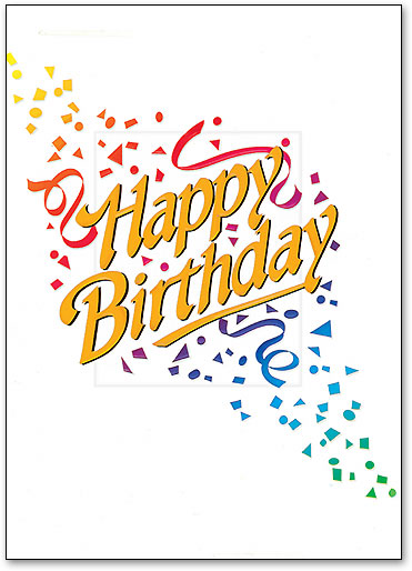 Podiatry Themed Birthday Cards Smartpractice Medical