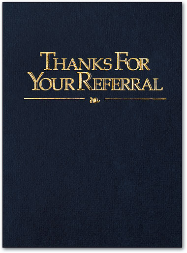 Podiatry Thank You Cards Smartpractice Medical