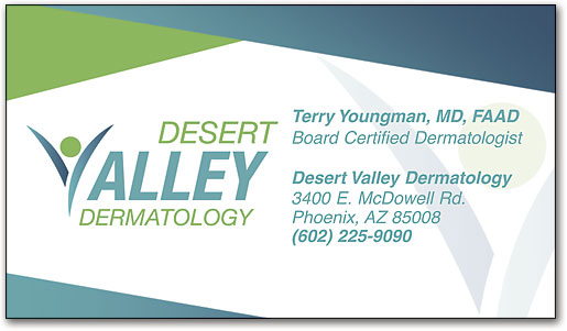 Custom Full-color Appointment Business Cards
