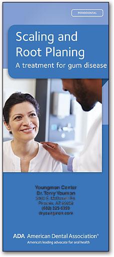 Dental Patient Education Brochures | SmartPractice Dental