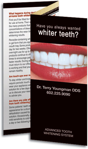 Reflection Perfect Teeth Personalized Patient Whitening Compact Kit