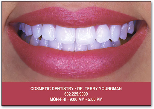 Dental Window Clings SmartPractice Dental - Window decals for dental office