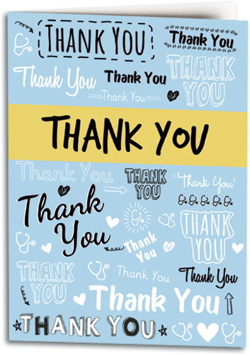 words for thank you cards