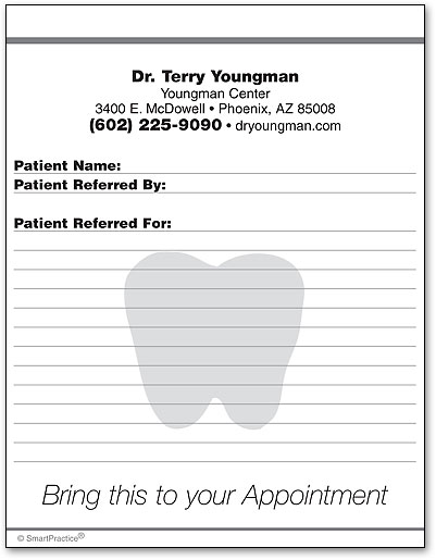 Dental Records Release Form Medical Treatment Authorization And