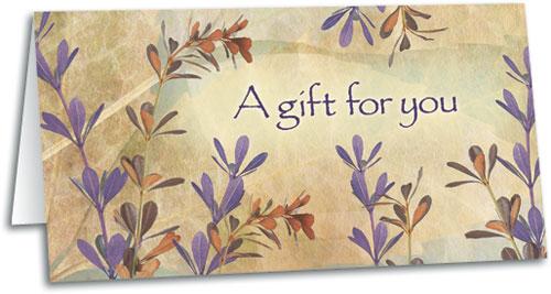 petals collage gift certificate smartpractice chiropractic