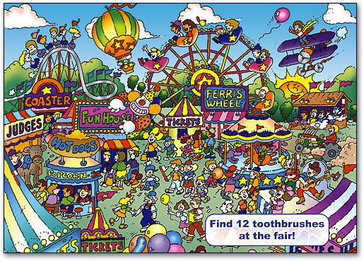 funfair scene Rosie's funfair special/gallery funfair special edit history talk (0)  deleted scene deleted scene deleted scene emily, rosie and the fat controller.