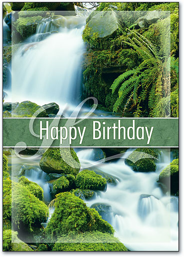 Birthday Cards For Your Patients Associates And Friends
