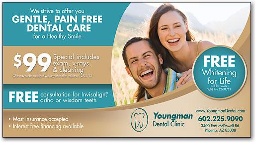 dental marketing mailers reach more new patients smartpractice dental