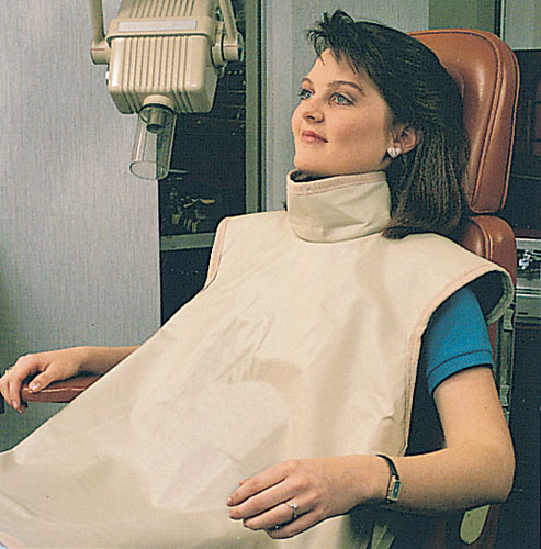 Lead and Lead Free Protective Aprons | SmartPractice Dental