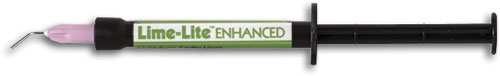 Syringe w/ dispensing tip