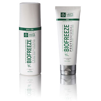 Save on Chiropractic Biofreeze