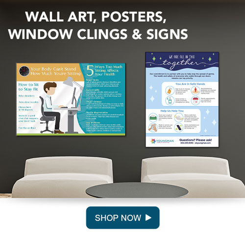Shop Dental Wall Art & Signs