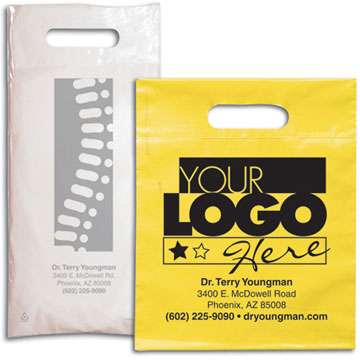 One-Color Supply Bags