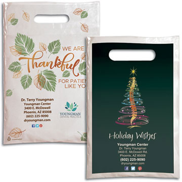 Seasonal Supply Bags