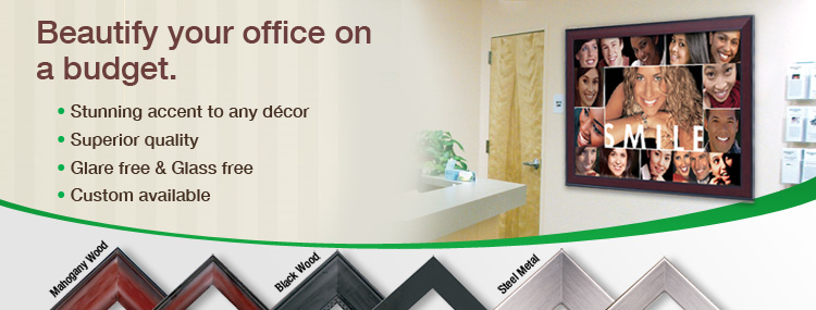 Superbe Dental Wall Art U0026 Signs Decorate Your Office