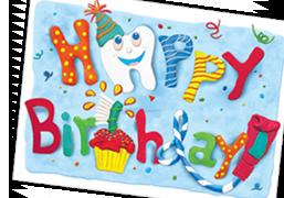 smartpractice birthday message library smartpractice dental