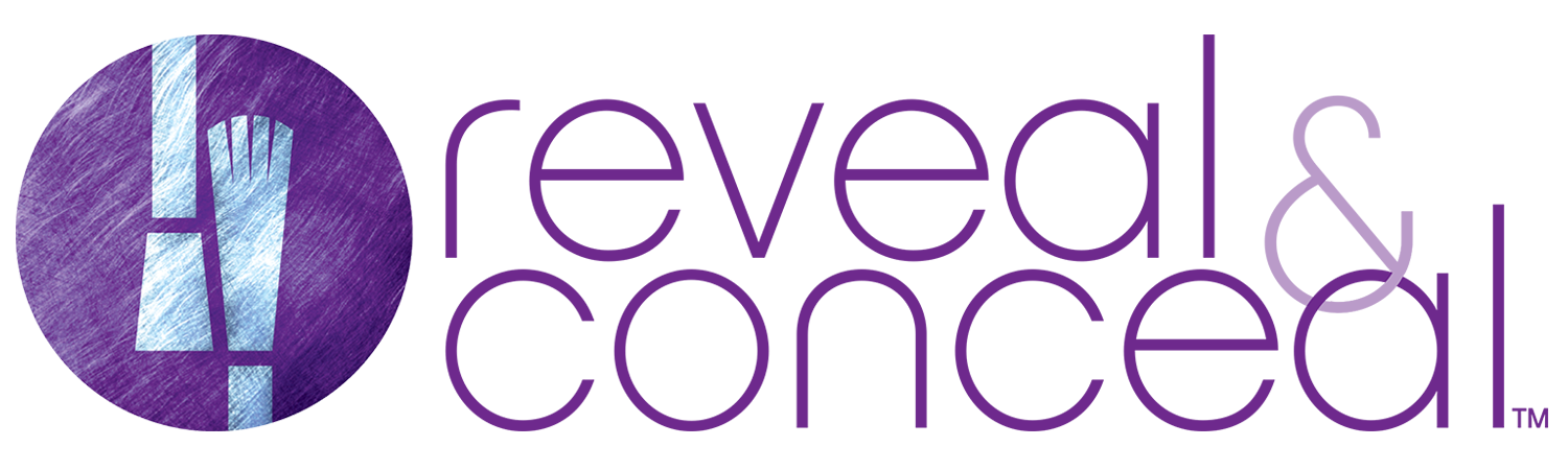 revealconceal Logo