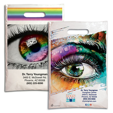 Shop Eye Care Supply Bags