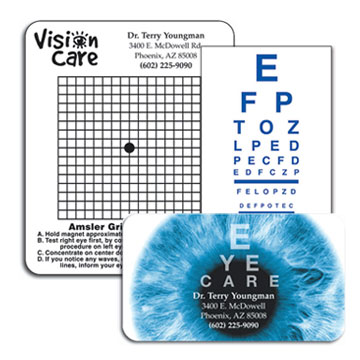 Shop Eye Care Magnets